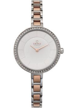 Obaku Часы Obaku V191LECISC. Коллекция Links obaku v149lxcirb