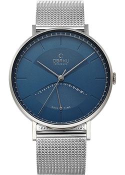 fashion наручные  мужские часы Obaku V213GUCLMC