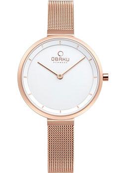 fashion наручные  женские часы Obaku V225LXVIMV