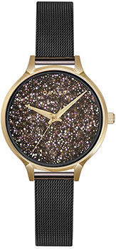 fashion наручные  женские часы Obaku V238LXGBMB