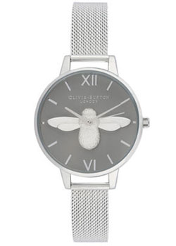 Часы Olivia Burton 3D Bee OB16AM159