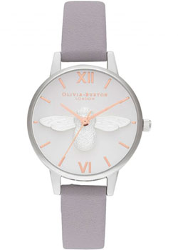 Часы Olivia Burton 3D Bee OB16AM163