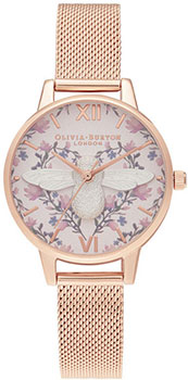 Часы Olivia Burton Meant To Bee OB16AM166