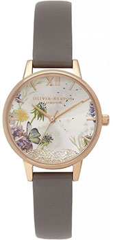 Часы Olivia Burton The Wishing Watch OB16SG02