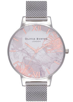 Часы Olivia Burton Abstract Florals OB16VM20