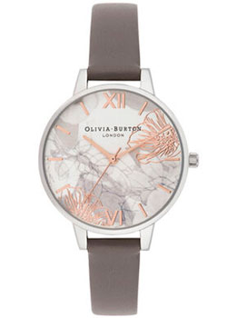Часы Olivia Burton Abstract Florals OB16VM32