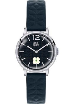 цена Orla Kiely Часы Orla Kiely OK2005. Коллекция Frankie онлайн в 2017 году