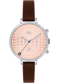 цена Orla Kiely Часы Orla Kiely OK2017. Коллекция Ivy онлайн в 2017 году