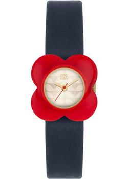 Orla Kiely Часы Orla Kiely OK2062. Коллекция Poppy orla kiely часы orla kiely ok2034 коллекция ivy