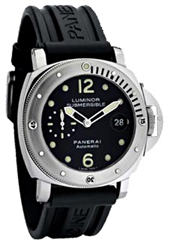 Часы Panerai Luminor PAM00024