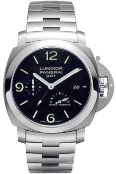 Часы Panerai Luminor 1950 PAM00347