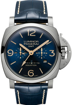 Часы Panerai Luminor 1950 PAM00670