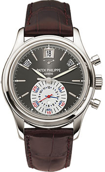 Часы Patek Philippe Complicated Timepieces 5960P-001