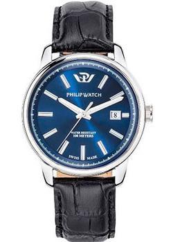 Philip watch Часы Philip watch 8251178008. Коллекция Kent philip watch часы philip watch 8223597010 коллекция caribe