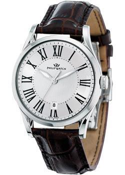 Philip watch Часы Philip watch 8251180003. Коллекция Sunray philip watch часы philip watch 8223597010 коллекция caribe