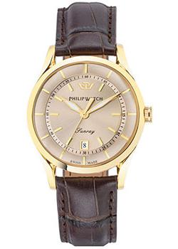 Philip watch Часы Philip watch 8251180006. Коллекция Sunray philip watch часы philip watch 8223597010 коллекция caribe