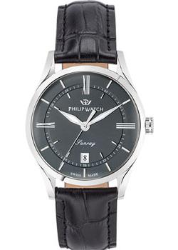 Philip watch Часы Philip watch 8251180007. Коллекция Sunray philip watch часы philip watch 8223597010 коллекция caribe