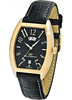 Philip watch Часы Philip watch 8251850077. Коллекция Panama шина michelin primacy 3 ao mi grnx tl 225 45 r17 91y