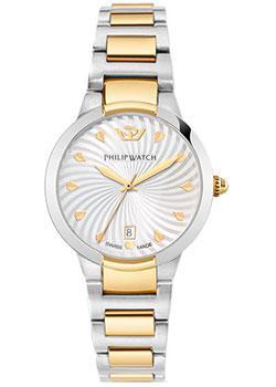 Philip watch Часы Philip watch 8253599505. Коллекция Corley philip watch часы philip watch 8223597010 коллекция caribe