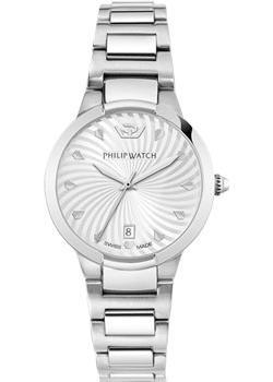 Philip watch Часы Philip watch 8253599506. Коллекция Corley philip watch часы philip watch 8223597010 коллекция caribe