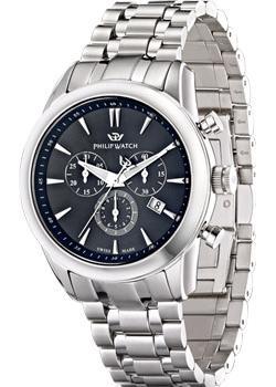 Philip watch Часы Philip watch 8273996002. Коллекция Seahorse philip watch часы philip watch 8223597010 коллекция caribe