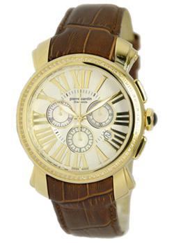 Pierre Cardin Часы   PC069311D10. Коллекция Ladies