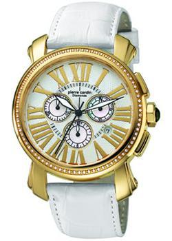 Pierre Cardin Часы   PC069311D13. Коллекция Ladies