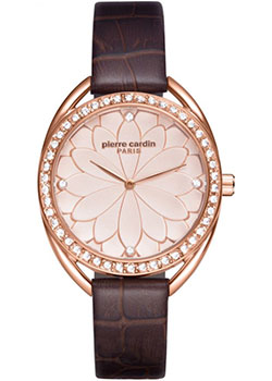 Часы Pierre Cardin Ladies PC902392F03