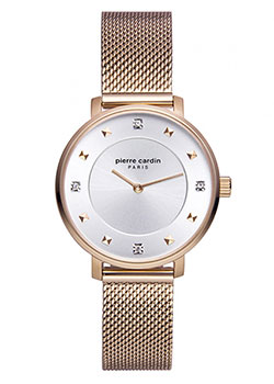Часы Pierre Cardin Ladies PC902412F07