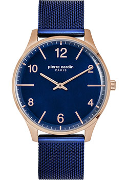 Часы Pierre Cardin Gents PC902711F108