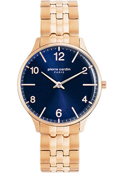 Часы Pierre Cardin Ladies PC902722F117
