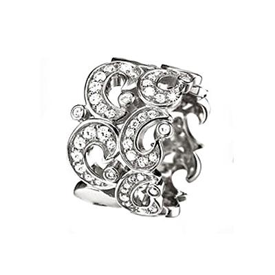 Серебряное кольцо Ювелирное изделие PCRG-90243.A серебряное кольцо ювелирное изделие 106235