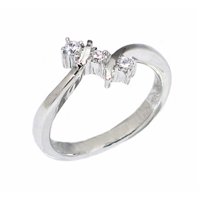 Серебряное кольцо Ювелирное изделие PCRG-90299.A