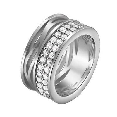 Серебряное кольцо Ювелирное изделие PCRG-90355.A