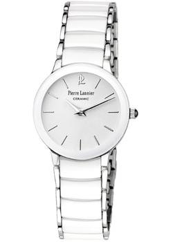 Pierre Lannier Часы Pierre Lannier 006K900. Коллекция Elegance Ceramic толстовка ritmika w lux черный l