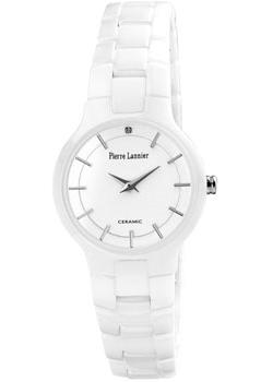 Pierre Lannier Часы Pierre Lannier 009J900. Коллекция Elegance Ceramic pierre lannier pierre lannier 014g900