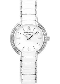 цена на Pierre Lannier Часы Pierre Lannier 020J600. Коллекция Elegance ceramic