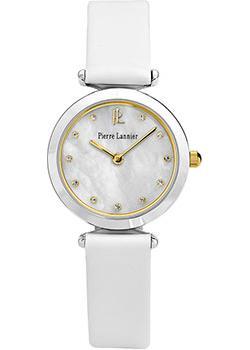 Pierre Lannier Часы Pierre Lannier 030K680. Коллекция Elegance Style pierre hardy платок