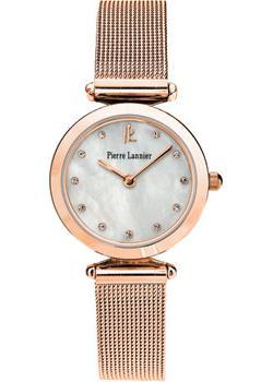 Pierre Lannier Часы Pierre Lannier 038G998. Коллекция Small is Beautiful 2 все цены