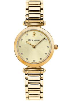Pierre Lannier Часы Pierre Lannier 042G542. Коллекция Elegance Style pierre lannier часы pierre lannier 074k638 коллекция elegance style