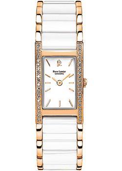 Pierre Lannier Часы Pierre Lannier 053H909. Коллекция Elegance Ceramic pierre lannier часы pierre lannier 074k638 коллекция elegance style