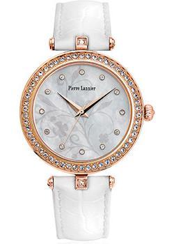 Pierre Lannier Часы Pierre Lannier 067L990. Коллекция Elegance Style pierre hardy платок