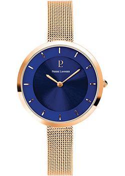 Pierre Lannier Часы Pierre Lannier 076G968. Коллекция Elegance Style pierre lannier часы pierre lannier 251c033 коллекция elegance style