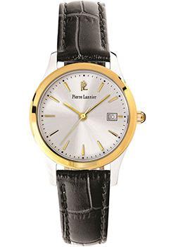 Pierre Lannier Часы Pierre Lannier 077C523. Коллекция Elegance Classique pierre hardy платок
