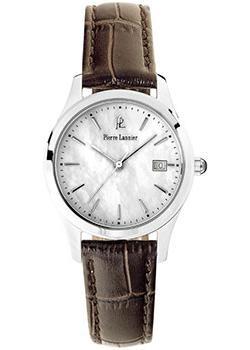 Pierre Lannier Часы Pierre Lannier 077C694. Коллекция Elegance Classique pierre lannier pierre lannier 014g900