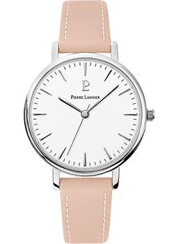 Pierre Lannier Часы Pierre Lannier 089J615. Коллекция Week end Ligne Basic цена и фото