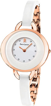 Pierre Lannier Часы Pierre Lannier 090F900. Коллекция Ladies Ceramic 2 цена