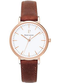 Pierre Lannier Часы Pierre Lannier 090G914. Коллекция Week end Ligne Basic цена и фото