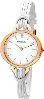 Pierre Lannier Часы Pierre Lannier 111G900. Коллекция Week end Ligne Basic цена и фото