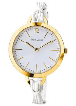 Pierre Lannier Часы Pierre Lannier 115L500. Коллекция Large 2 pierre hardy платок
